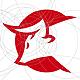 Static Bull - Bull Logo  - GraphicRiver Item for Sale
