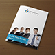 Clean Bi Fold Brochure Design - GraphicRiver Item for Sale
