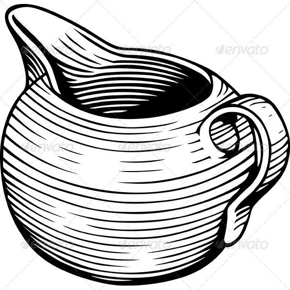 GraphicRiver Jar 7169159