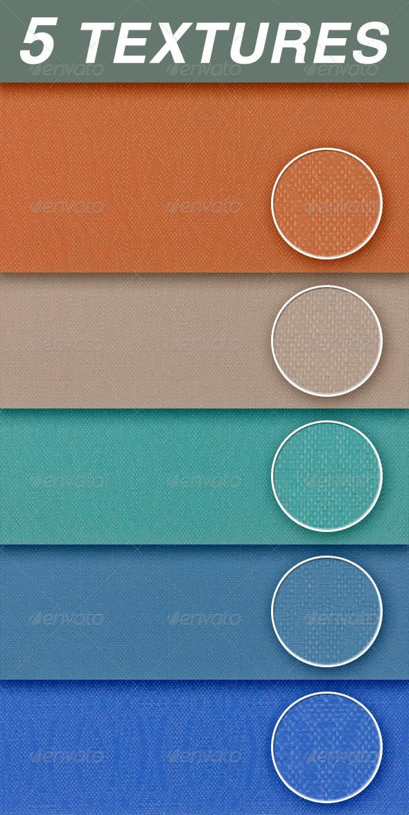 GraphicRiver plain fabric 7169212