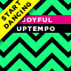 Joyful Dancing - AudioJungle Item for Sale
