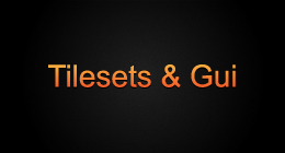 Tilesets & GUI