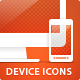 Hardware / Technology Vector Icon Pack - GraphicRiver Item for Sale