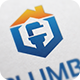 Plumba Logo Template - GraphicRiver Item for Sale