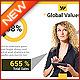 Business Presentation Volume 13 - GraphicRiver Item for Sale