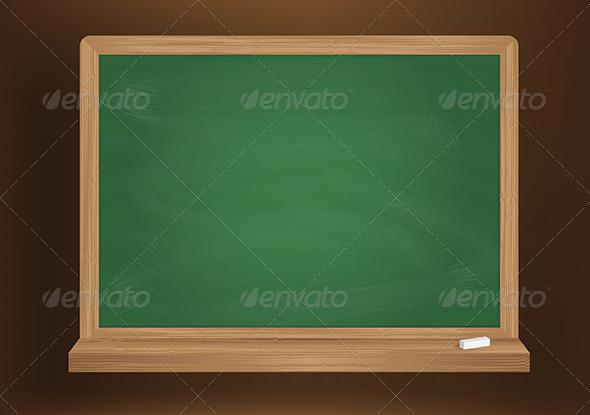 GraphicRiver Board 7172291