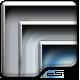 Graphite Lava Glass - GraphicRiver Item for Sale