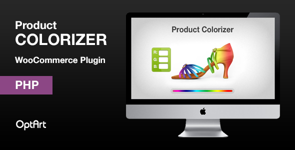 WooCommerce Product Colorizer - CodeCanyon Item for Sale