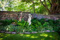Shady perennial garden - PhotoDune Item for Sale