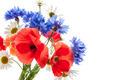 Wildflower bouquet - PhotoDune Item for Sale