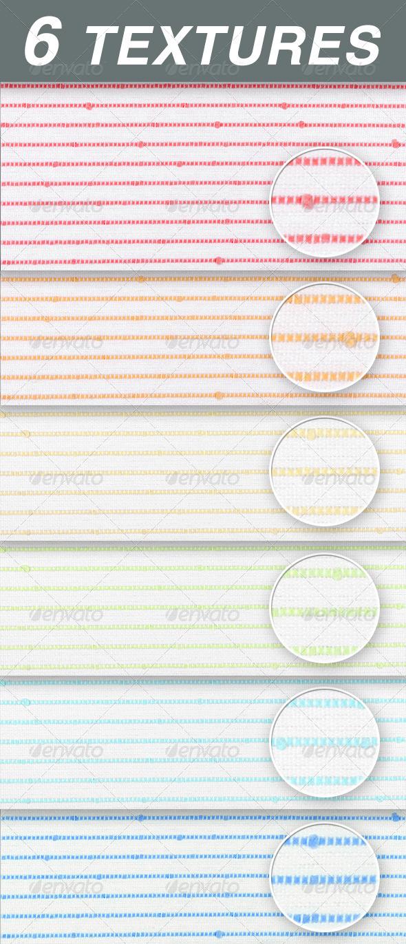 GraphicRiver striped pattern 7178111