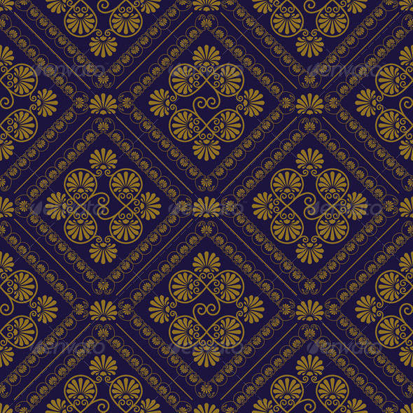 GraphicRiver Seamless Pattern 7181035