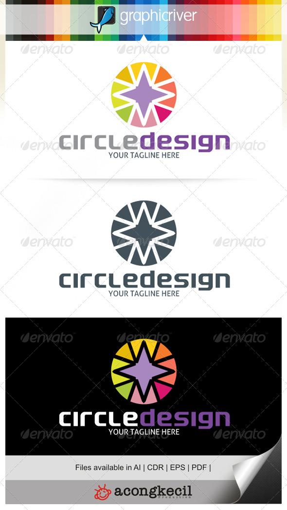 GraphicRiver Circle Design V.5 7185127