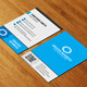 Corporate Business Card AN0303 - GraphicRiver Item for Sale