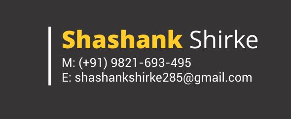 shashankshirke285