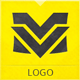 Management Logo - GraphicRiver Item for Sale