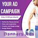 Banners Fitness - GraphicRiver Item for Sale