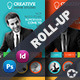 Creative Studio Roll-Up Templates
