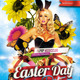 Easter Party Flyer Design - GraphicRiver Item for Sale