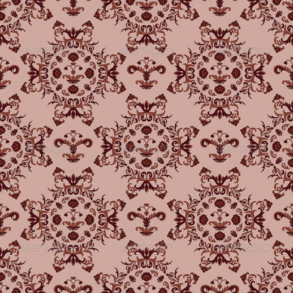 GraphicRiver Seamless Pattern 7193016