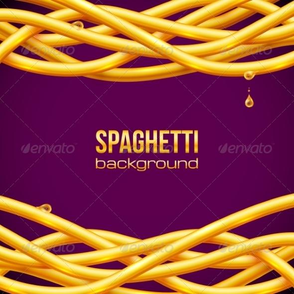 GraphicRiver Spaghetti Frame 7194871