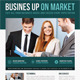 Corporate Product Flyer 76 - GraphicRiver Item for Sale