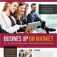 Corporate Product Flyer 77 - GraphicRiver Item for Sale