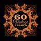 60 Vintage Frame Templates Bundle