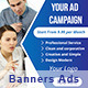 Banners Multipurpose Creative - GraphicRiver Item for Sale