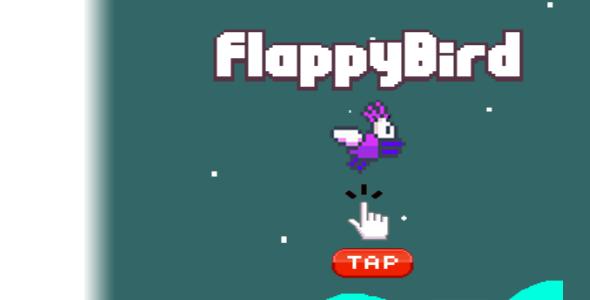 CodeCanyon FlappyBird DevKit 7125494