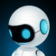 Robot - GraphicRiver Item for Sale