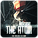 Release The Atom - Movie Poster - GraphicRiver Item for Sale