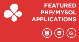 Featured PHP Applications