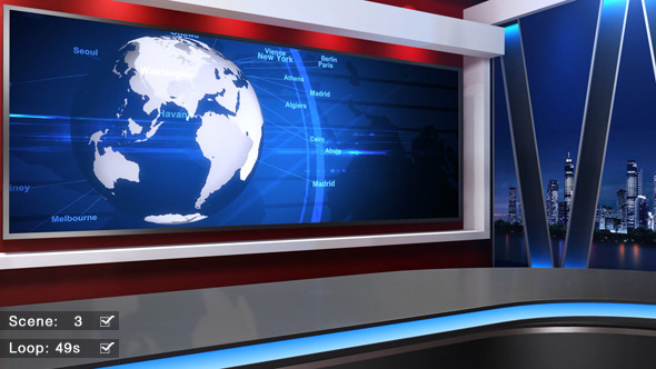 News Studio 58