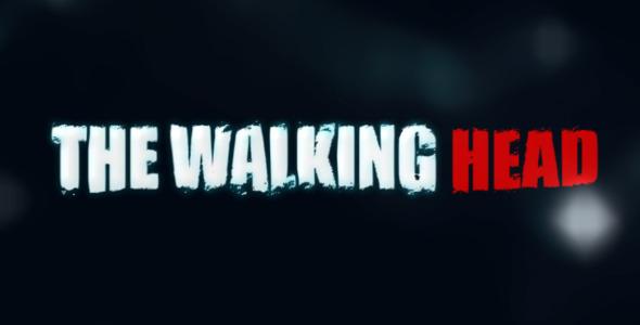 Creepy Titles The Walking Head