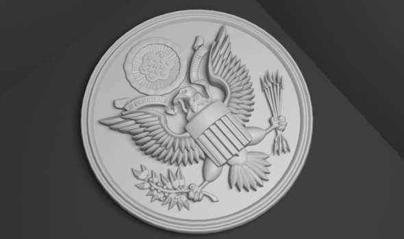 United States national emblem