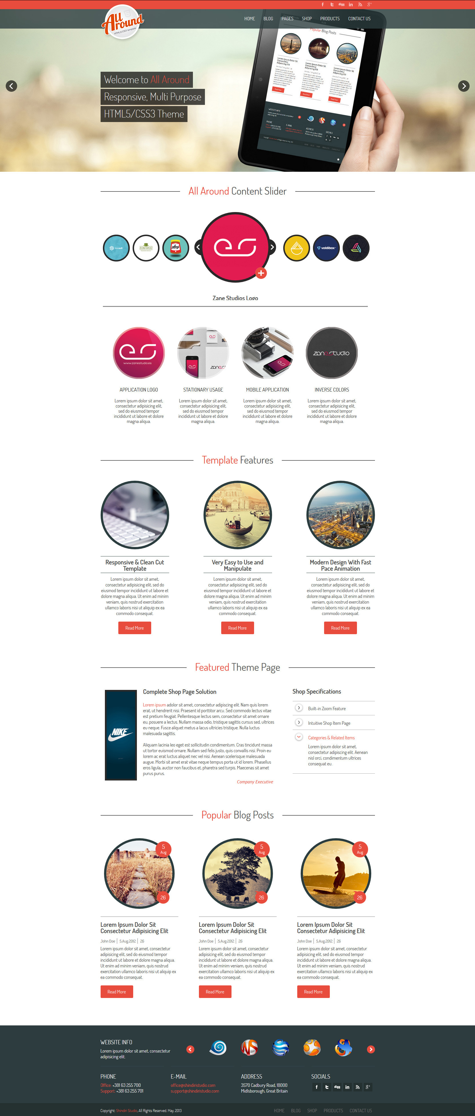 Template site rencontre wordpress
