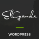 Elgrande – 7 Beautiful Layouts eCommerce Theme (WooCommerce) Download