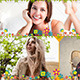 Facebook Timeline Cover Summer v1 - GraphicRiver Item for Sale
