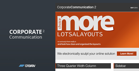 Corporate Communication 2