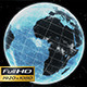 Holographic Earth - 2 Pack - VideoHive Item for Sale