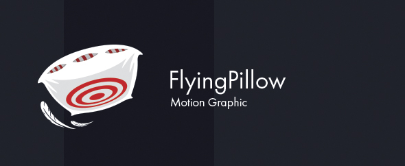 FlyingPillow