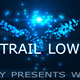 Particle Trail Lower Third V.2 - VideoHive Item for Sale