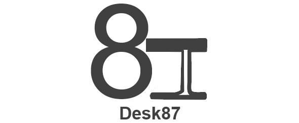 Desk87