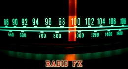 RADIO FX