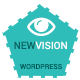 NewVision  - One Page WordPress Theme