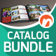 Catalog Bundle 3in1 - V1 - GraphicRiver Item for Sale