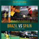 Sport Multipurpose Flyer 15 - GraphicRiver Item for Sale