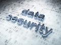 data security on digital