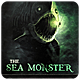 The Sea Monster - Movie Poster - GraphicRiver Item for Sale